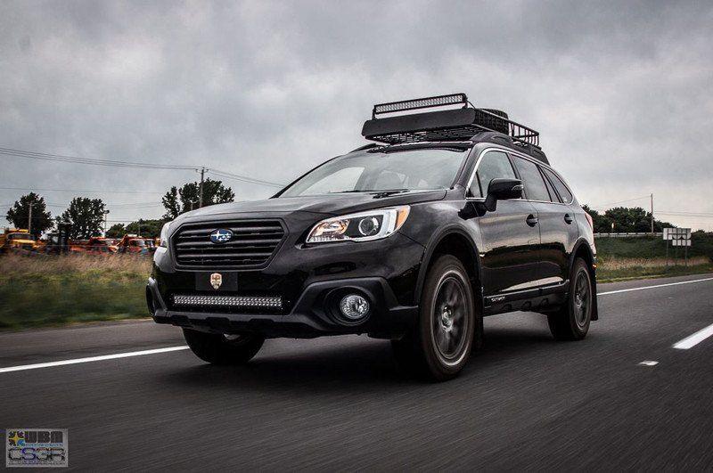 2015 Subaru Outback Subaru Outback Subaru Subaru Models