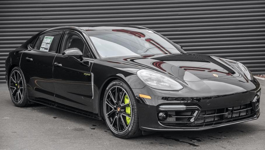 2021 Porsche Panamera Redesign Changes Price Interior Specs Uscarsconcept Com Porsche Panamera Panamera Turbo S Porsche Panamera Turbo