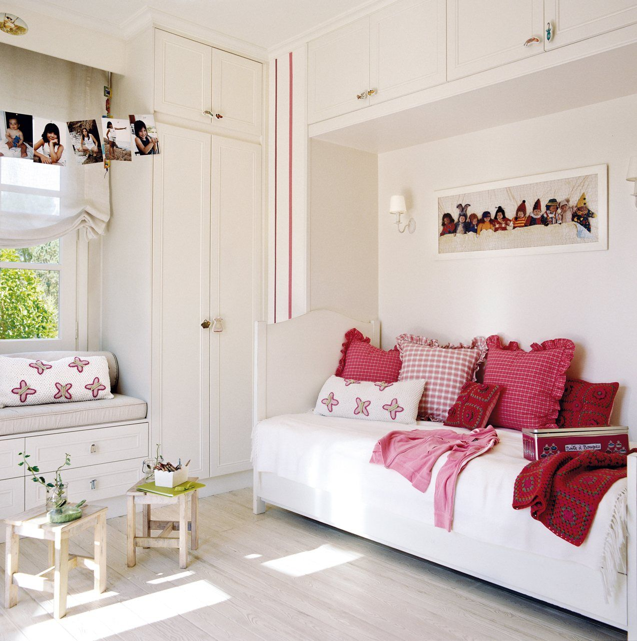 claves para decorar la habitacin infantil elmueblecom nios