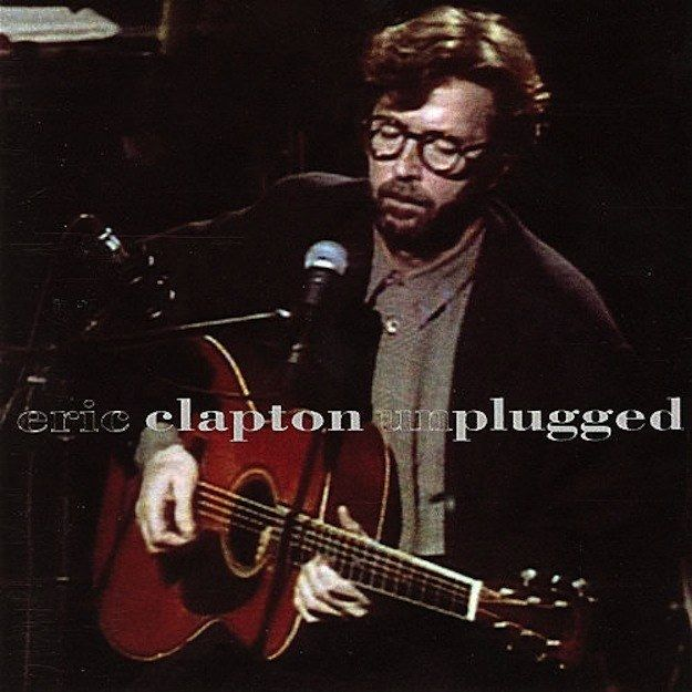22 Essential Albums Everyone S Parents Owned In The 90s Eric Clapton Unplugged Eric Clapton Albums Eric Clapton