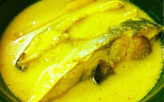 Resep Masakan Ikan Tuna Bumbu Kuning Nikmat Dan Special Resep Ikan Gulai Resep