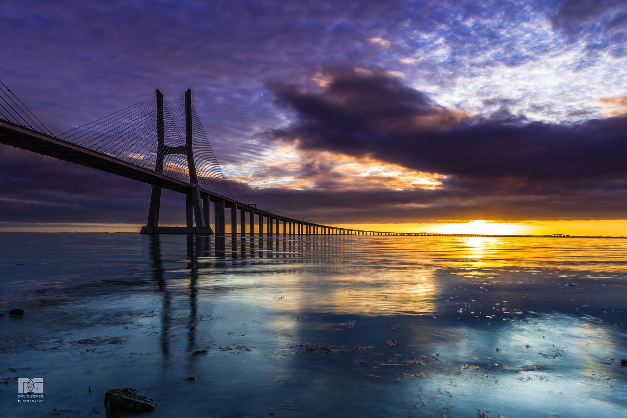 Before the Rain ~ Portugal by David Gomes on 500px