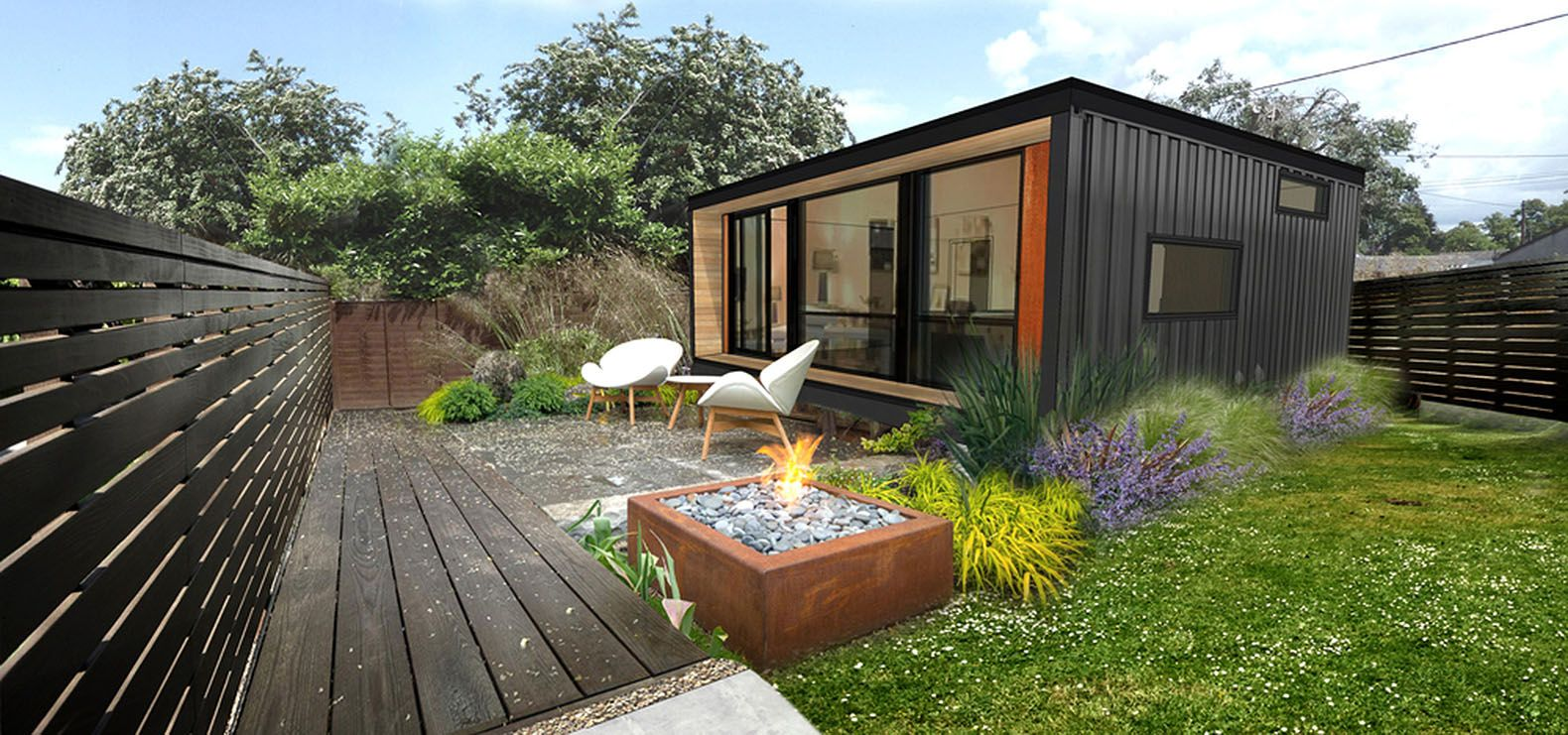 You Can Order HonoMobou0027s Prefab Shipping Container Homes Online