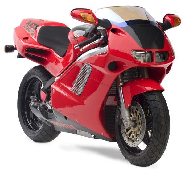 honda nr750 1 of 200 built for japan | sweet 2 wheel rides