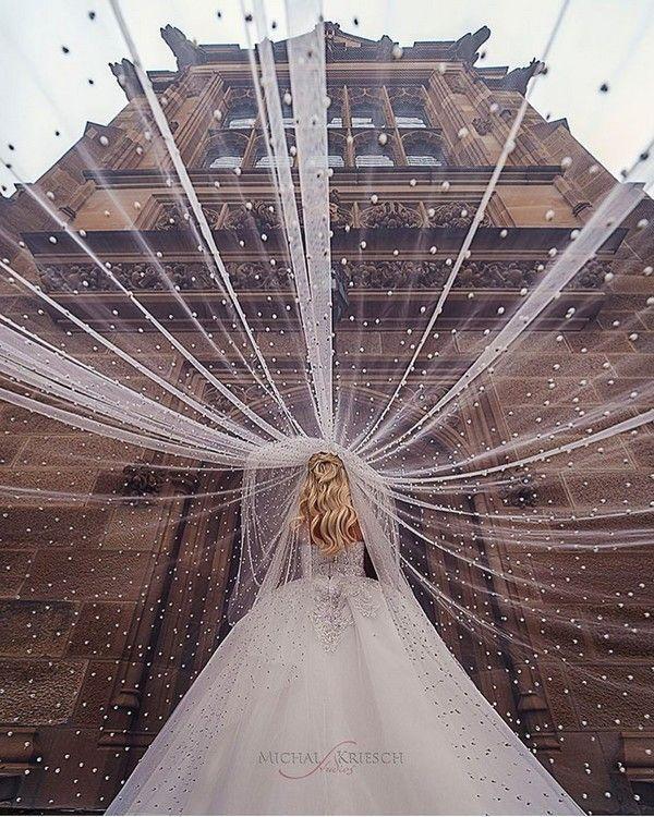 20 kreative Hochzeitsfotografie-Ideen für jedes Hochzeitsfotoshooting