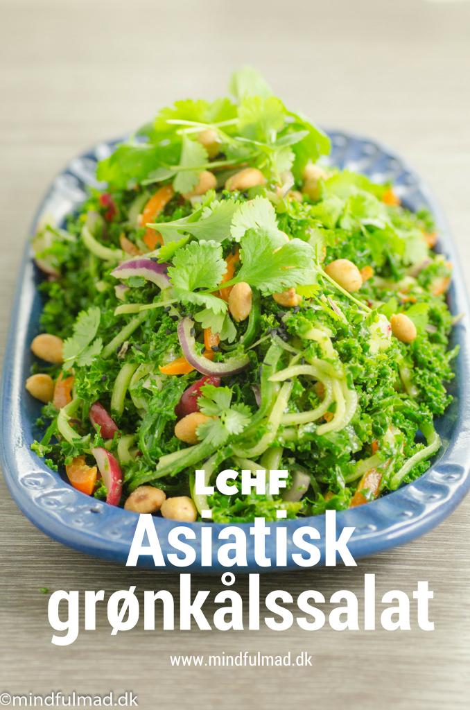 Asiatisk grønkålssalat :http://mindfulmad.dk/asiatisk-groenkaalssalat/