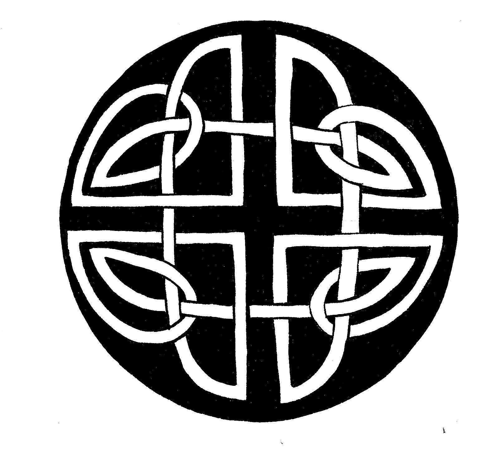 Simbolo celta de agradecimiento | Abundancia y prosperidad ...