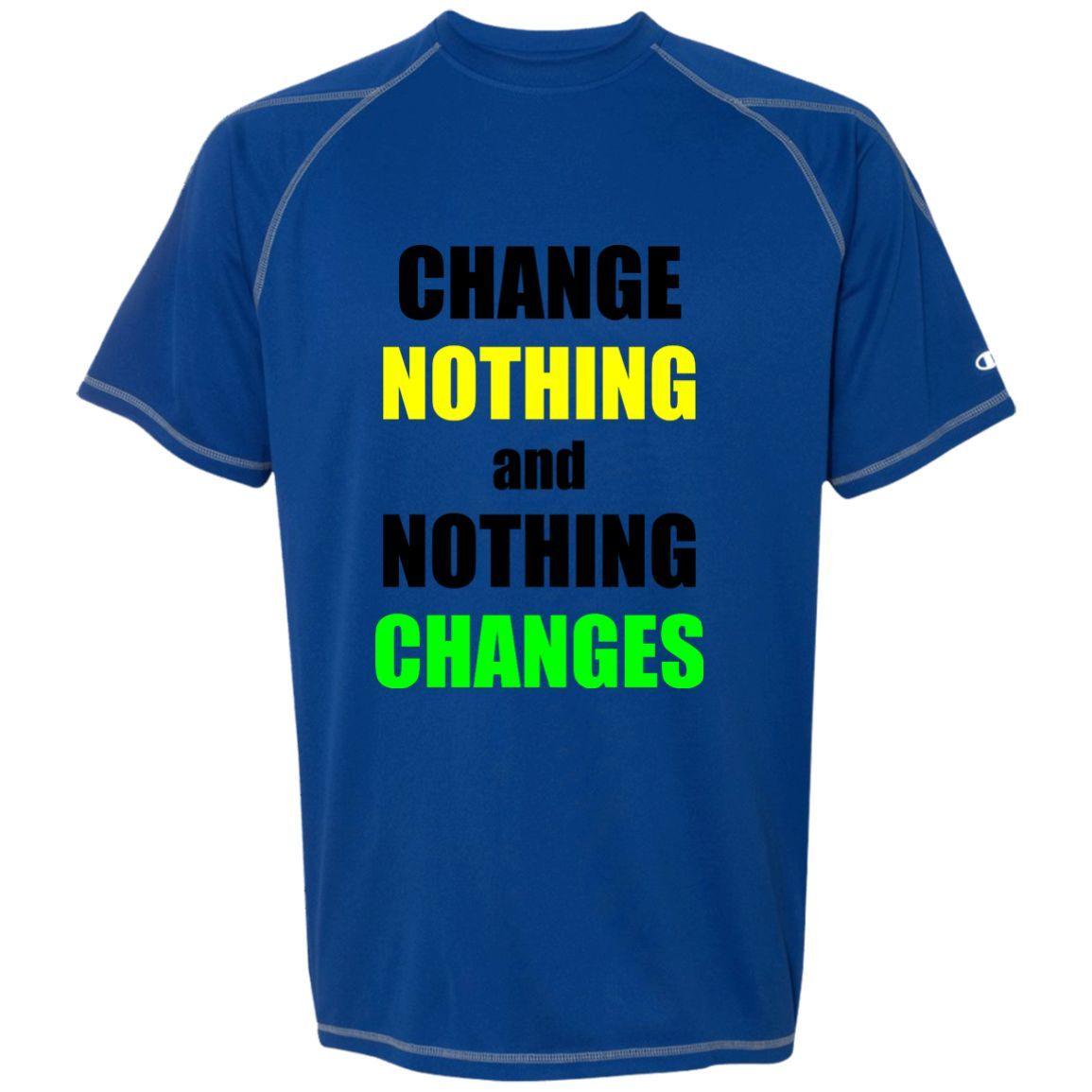 Champion Athletic Dri-Fit T Shirt