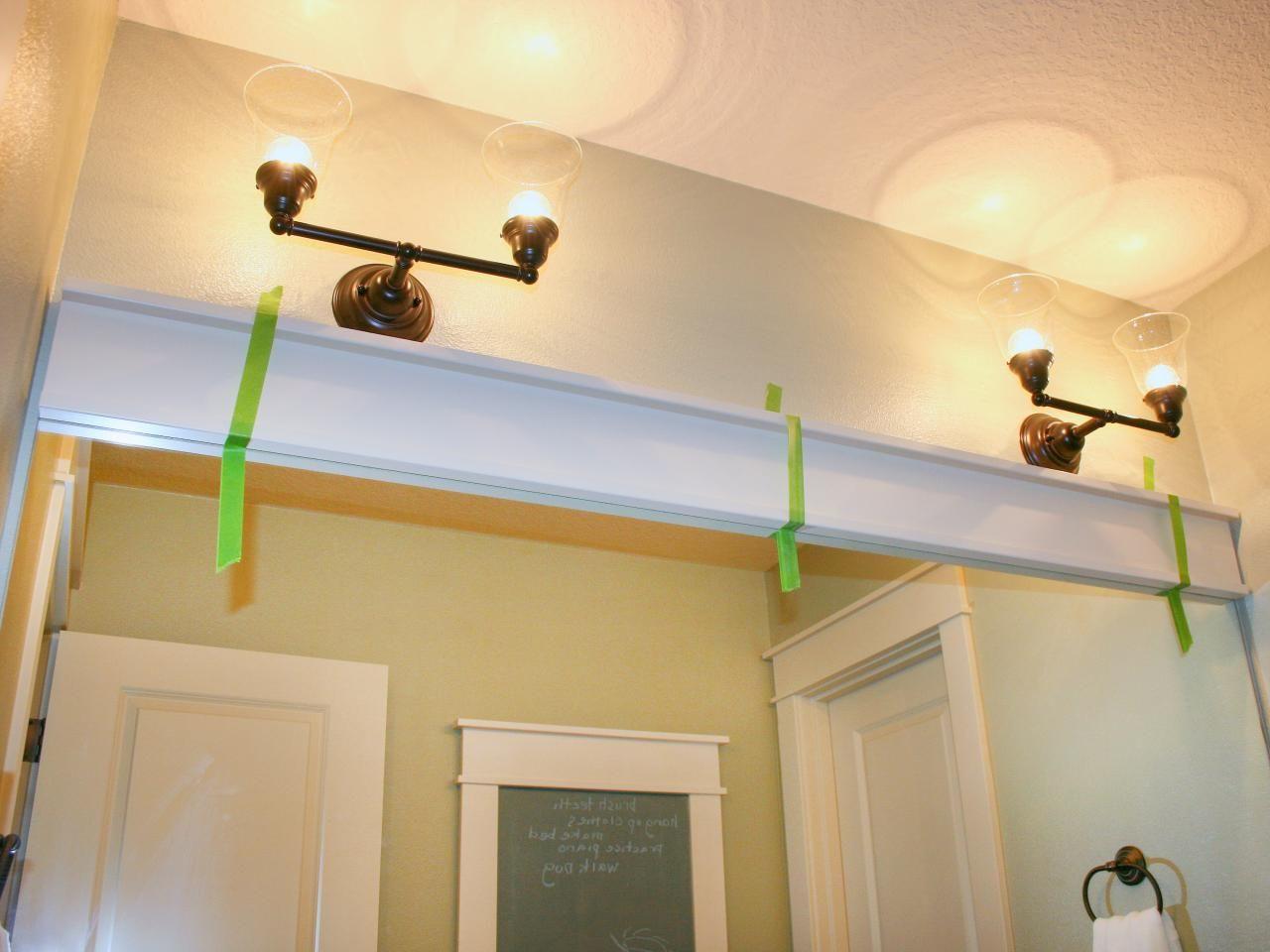 Contemporary bathroom mirror ideas traininggreen interior