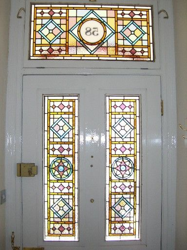 Victorian Stained Glass From Our Website Corianderstainedglass