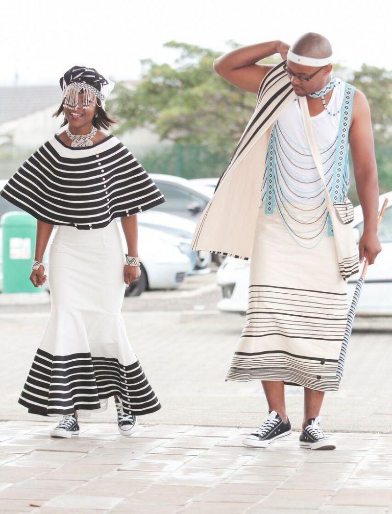 Stellenbosch Xhosa Wedding Xhosa Pinterest Xhosa