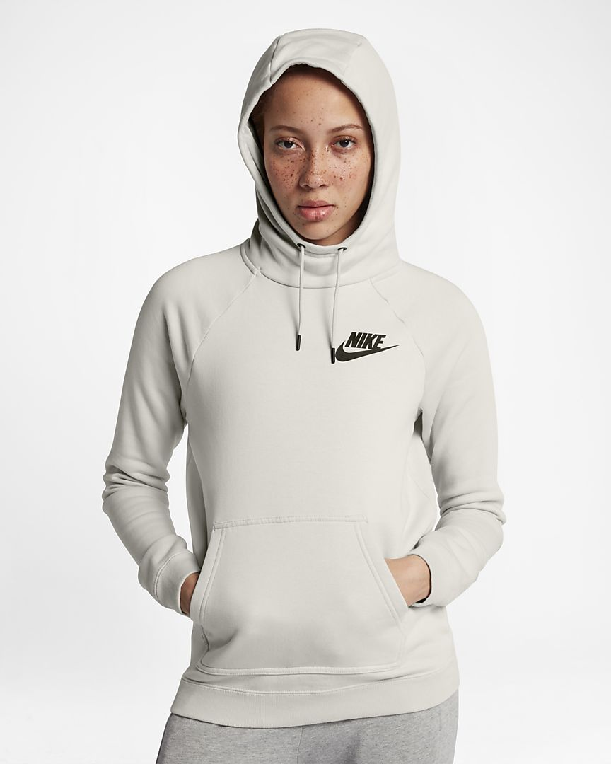 lovely design new & pre-owned designer pretty cheap Nike Sportswear Rally Women's Fleece Hoodie | *$NIKE ...