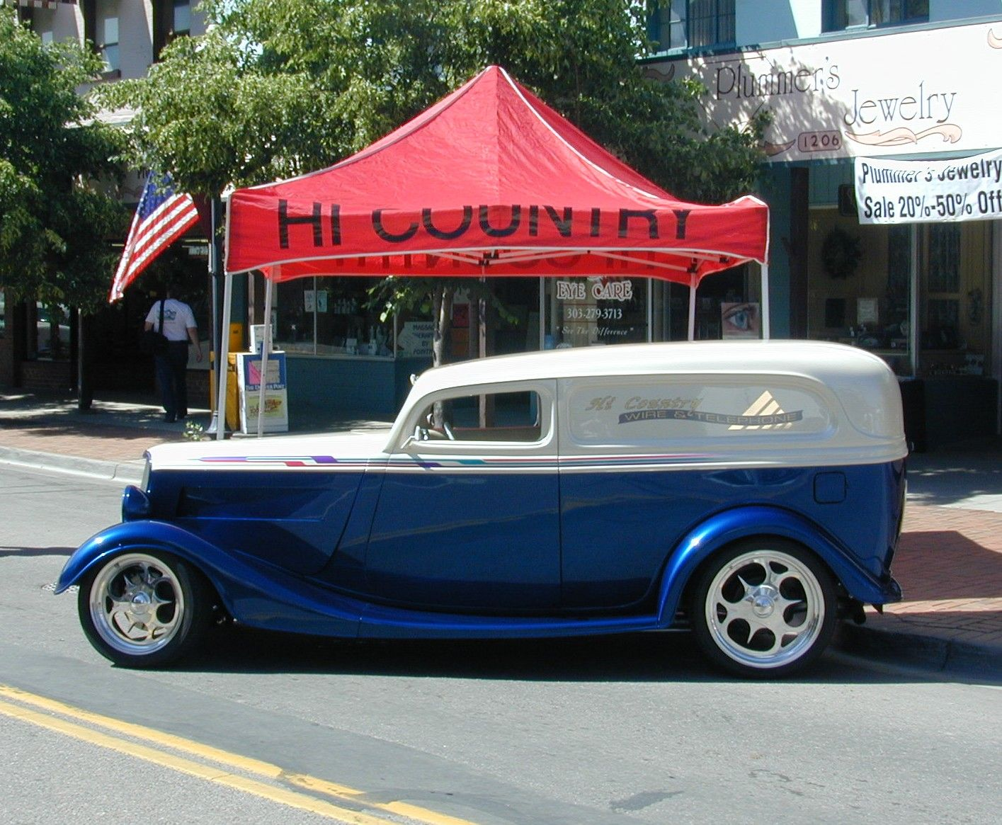 Ford Sedan Delivery Re Pin Brought To You By