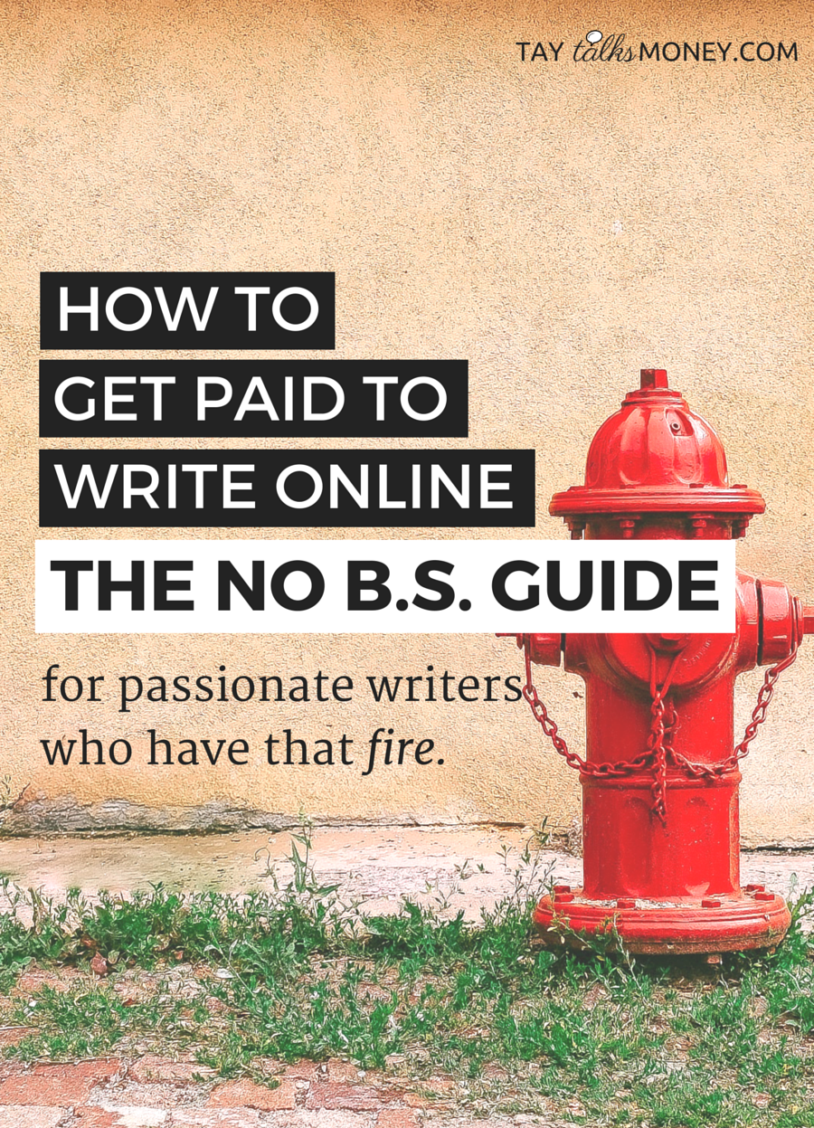 How to Make Your First Dollar Getting Paid to Write Online (Without Using Bid…
