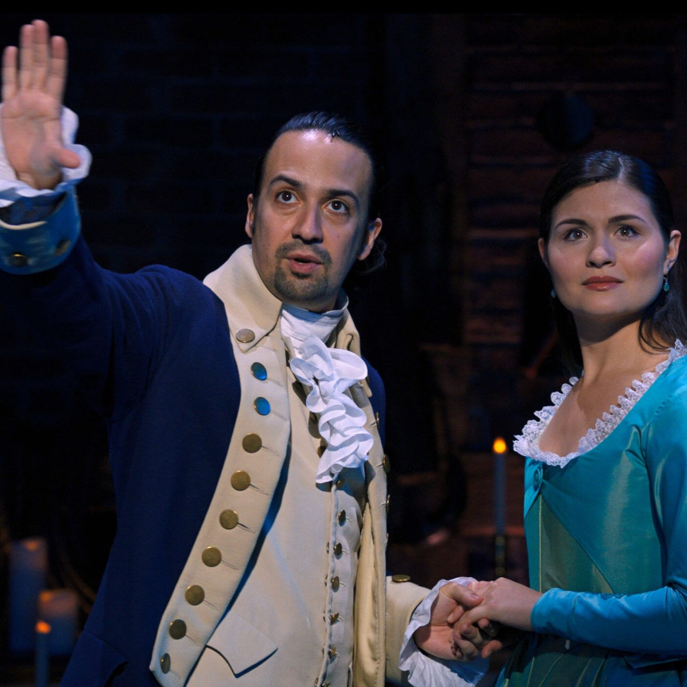 Is Hamilton Safe For Kids? Disney Plus Hamilton Parent