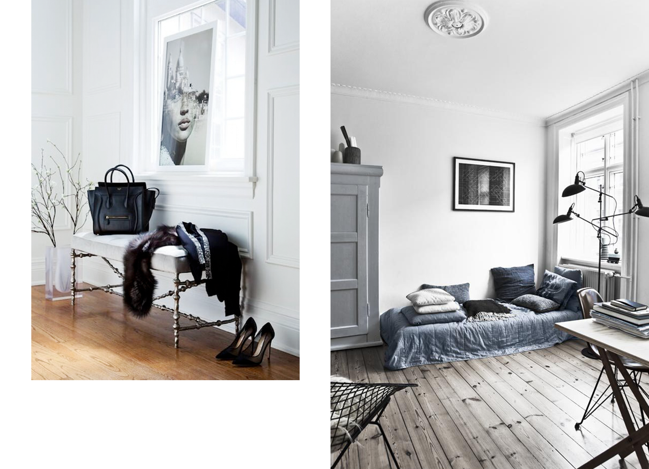 Inspiration Scandinavian Interior