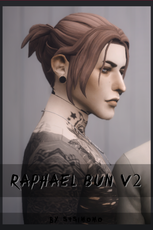 Photo of Raphael Bun v2 by s4simono