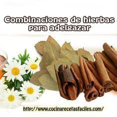 Te quema grasa antinflamatorio quita-panza: Ingredientes: Un litro de agua + Dos rajas de canela + Diez hojas de laurel | Recetas fáciles