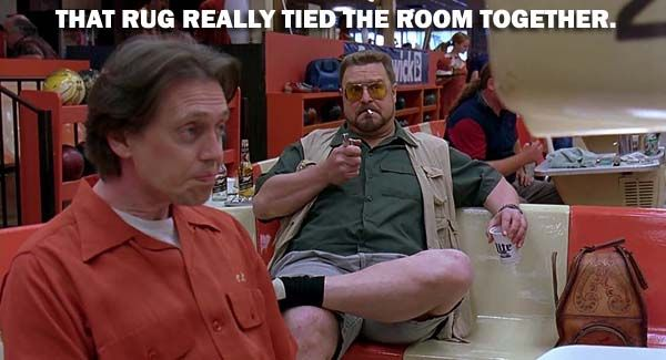 Big Lebowski Quotes Captivating The Big Lebowski  50 Of The Funniest Movie Quotes Ever Httpwww