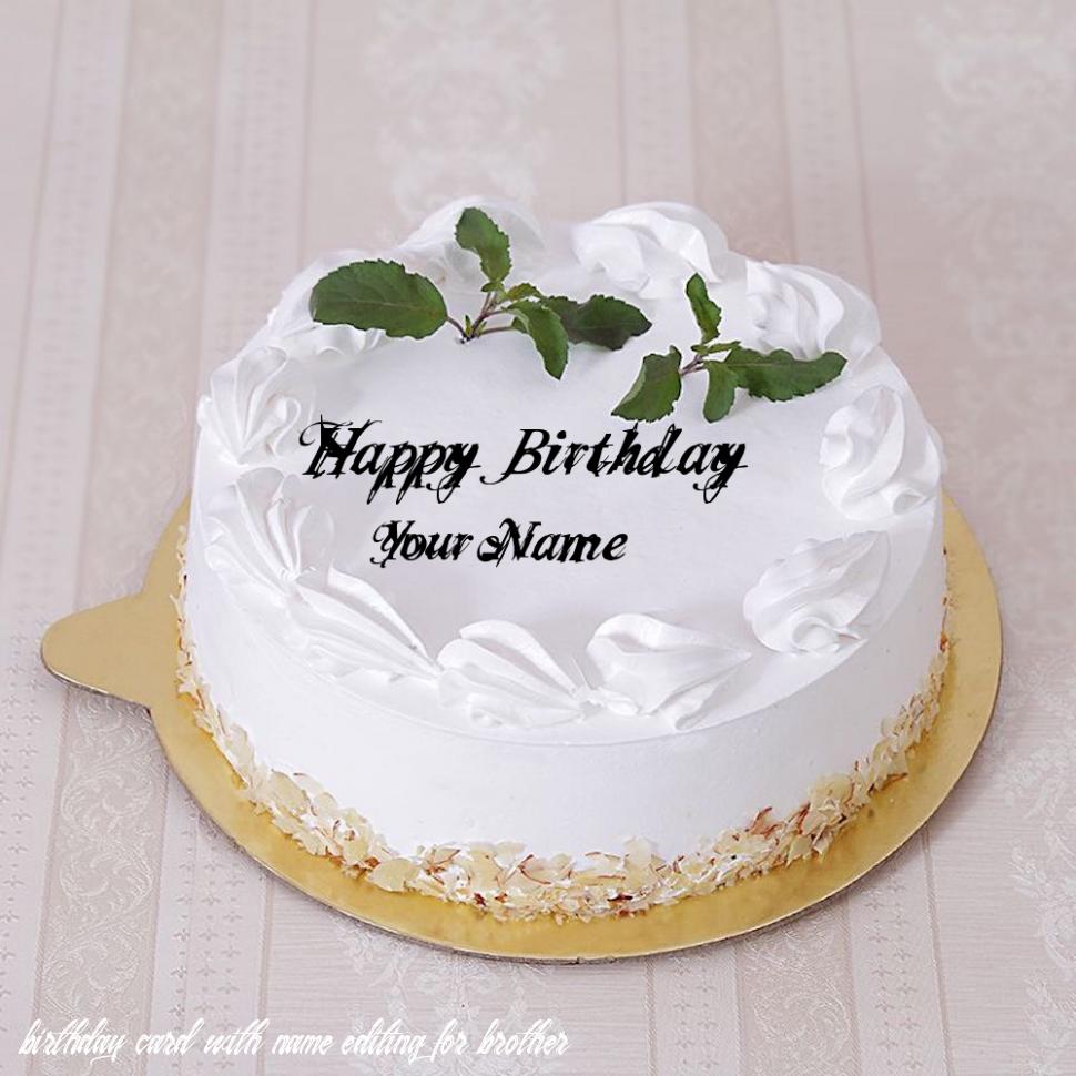 create birthday cake images with name : getatoz in 5  Birthday