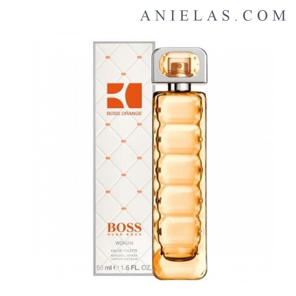 boss orange eau de parfum 75 ml