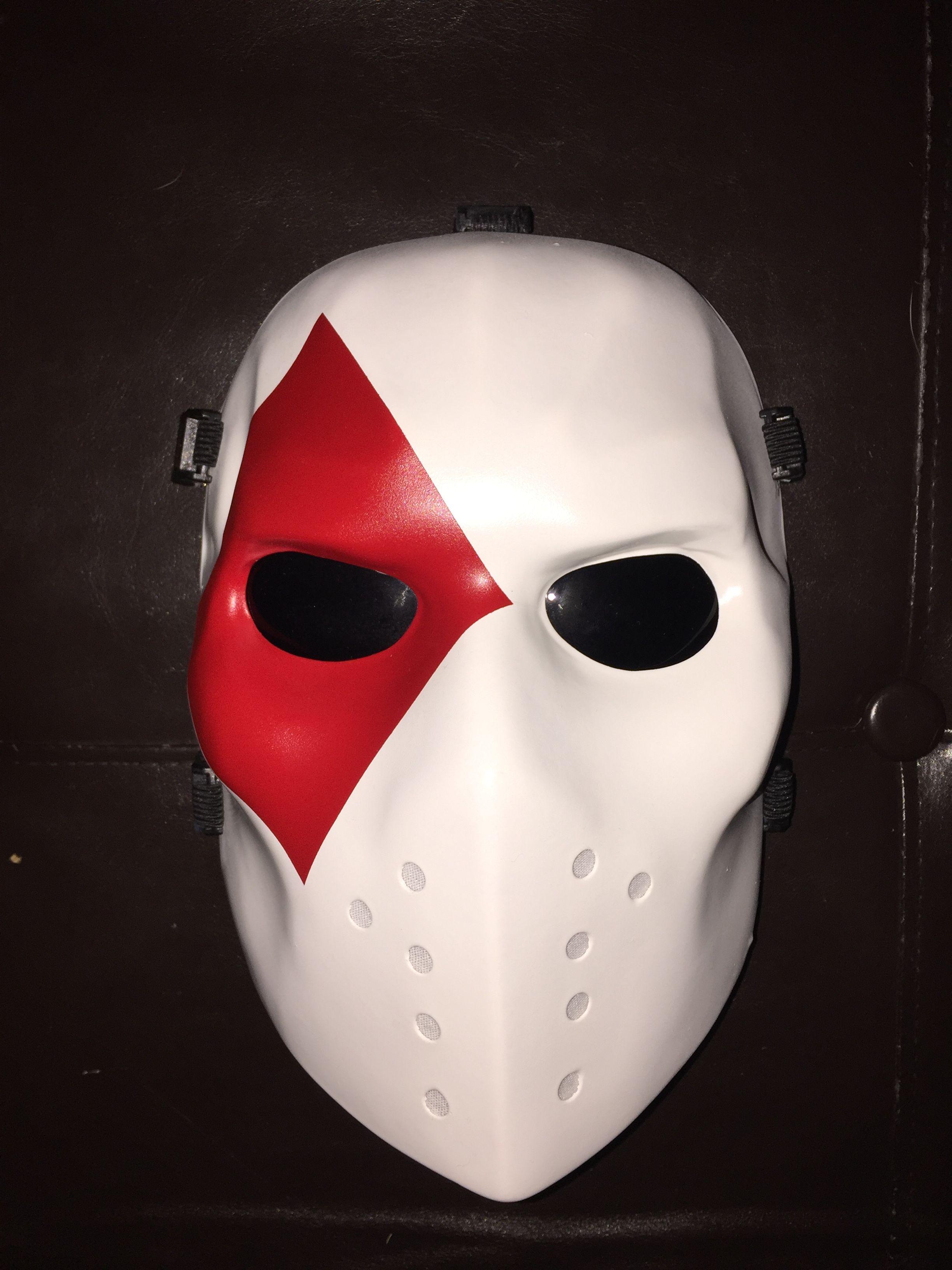 Fortnite wild card mask diy halloween projects wild