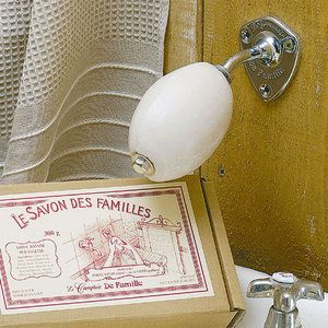 Wall Mounted Soap Holder Soap Holder French Soap Wall