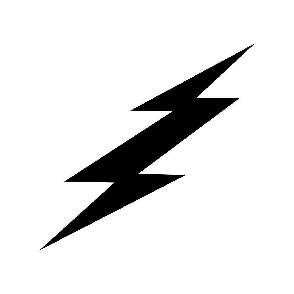 Green lighting bolt clip art vector clip art online royalty - Harry Potter Lightning Bolt Magic Graphics Svg Dxf Eps Png Cdr Ai Pdf Vector Art Clipart