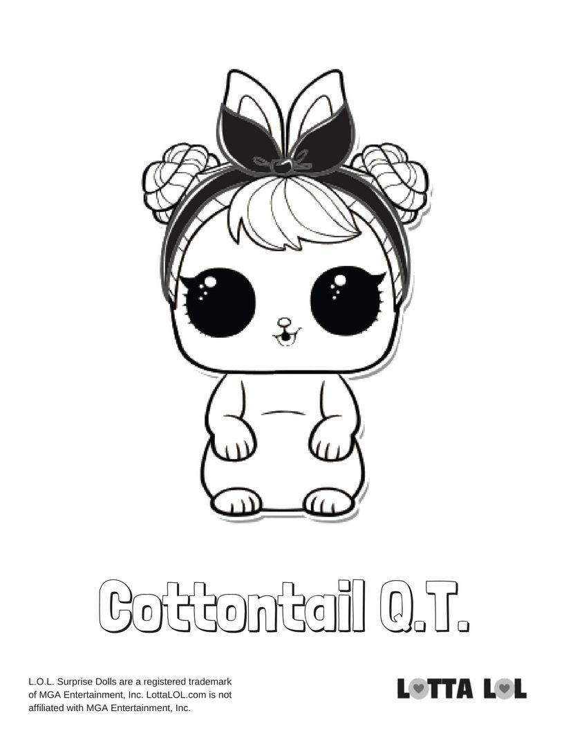 Dibujos Para Colorear De Lol Pets Imagesacolorierwebsite