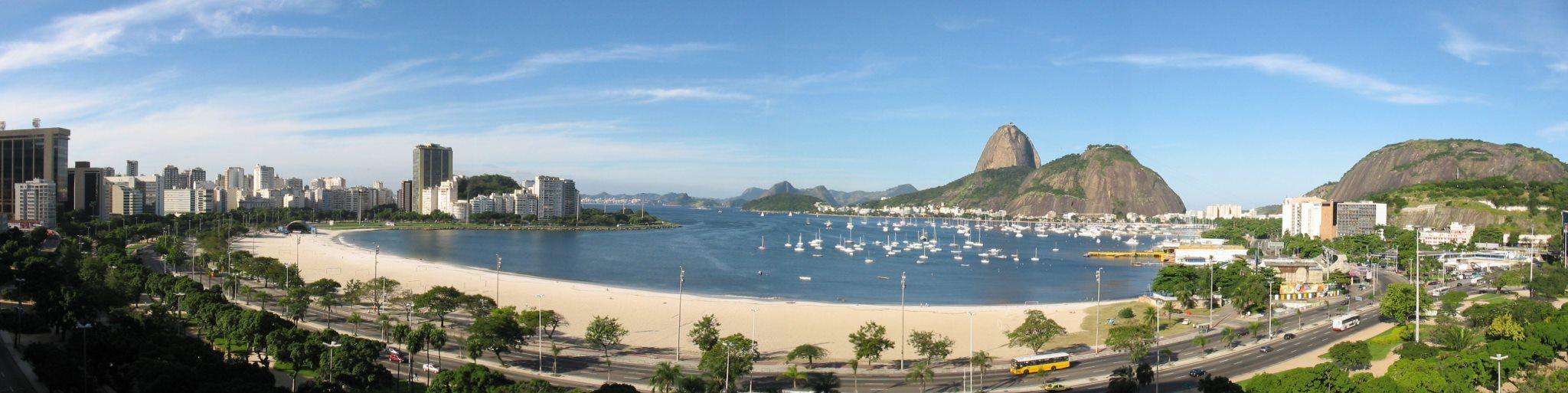 Rio de Janeiro 360°