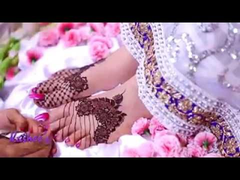 Kashee Bridal Mehndi : Kashee s bridal mehndi youtube videos beautiful henna