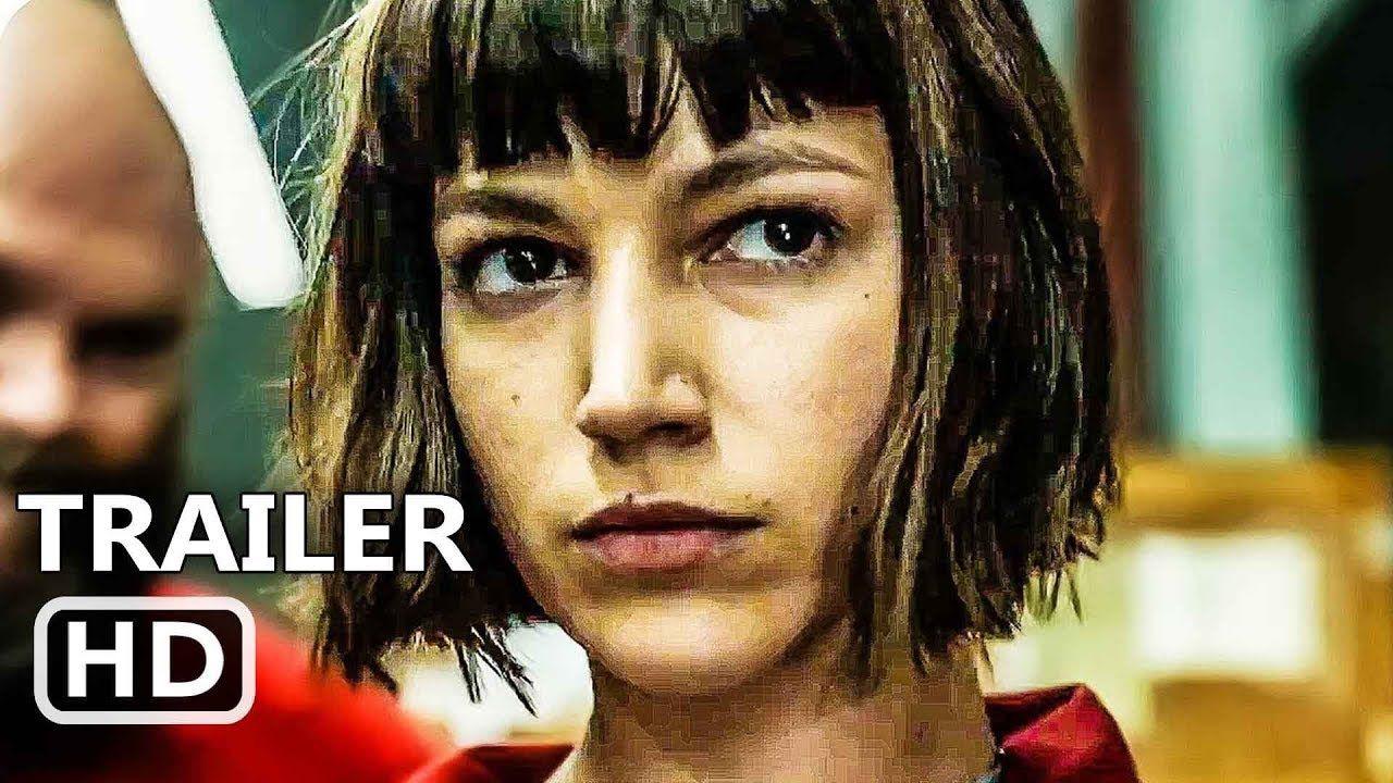 Money Heist Season 2 Official Trailer 2018 Netflix Series Hd