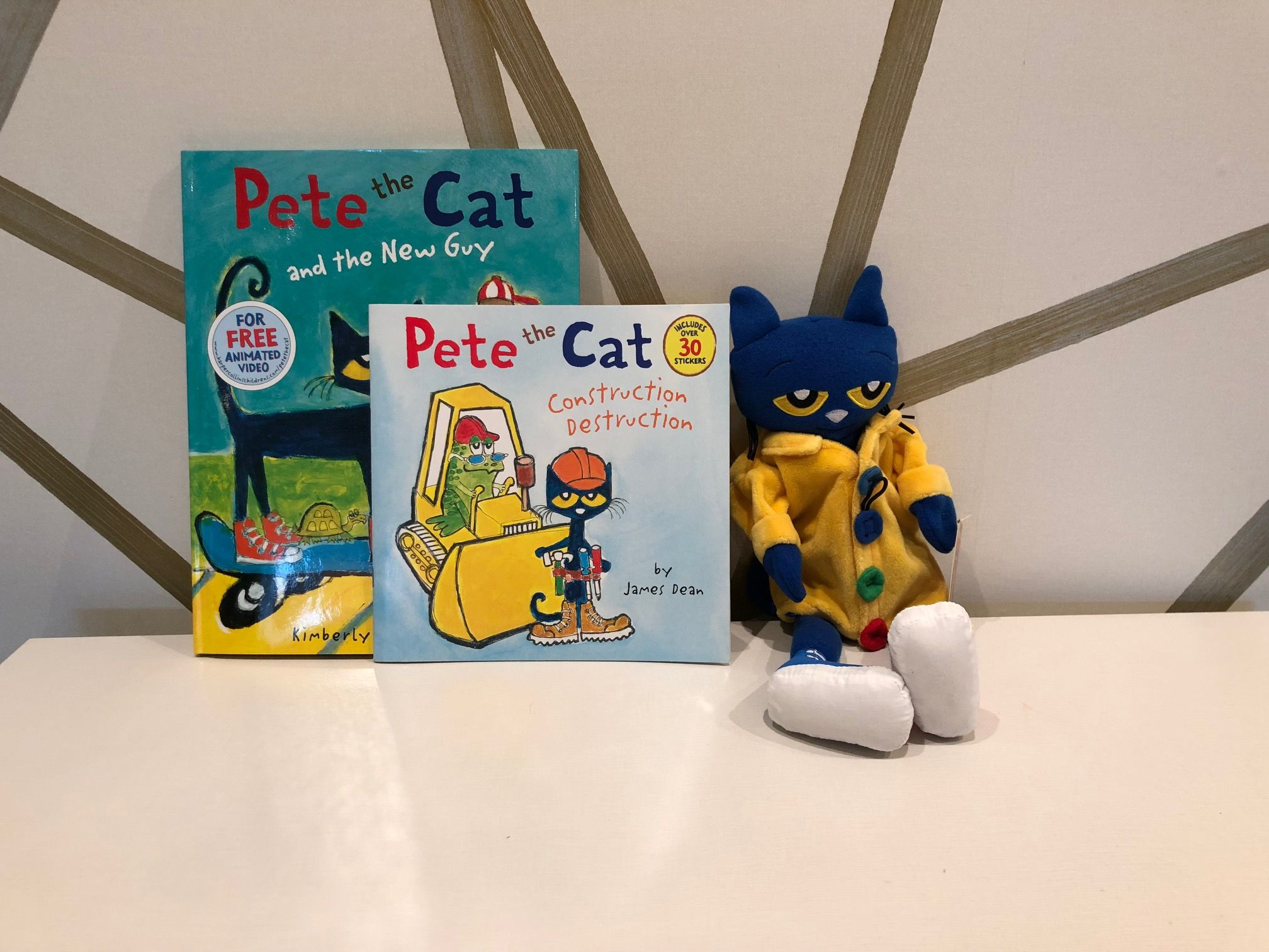 The Pete the Cat Animated Kid Series is Here! PeteTheCat
