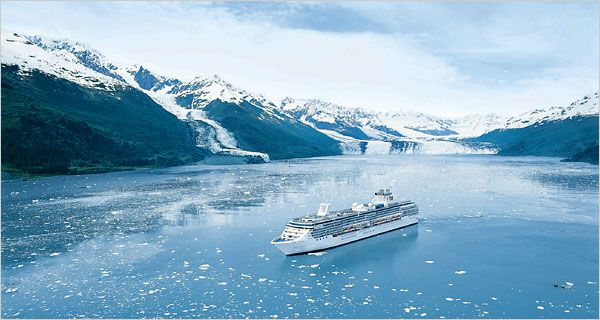 Cruise Lines Face More Policing of Waste Disposal ...
