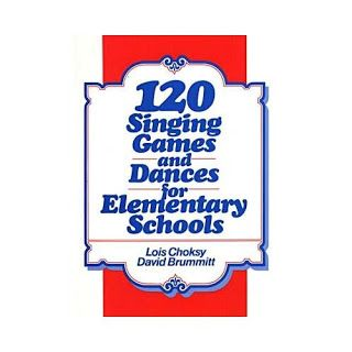 """Music with Mrs. Dennis: """"120 Singing Games"""" 58% off!"""
