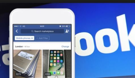 Facebook Marketplace UK Buy And Sell Cars for sale