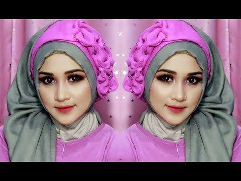 23 Ide Hijab Kursus Hijab Hijab Pesta