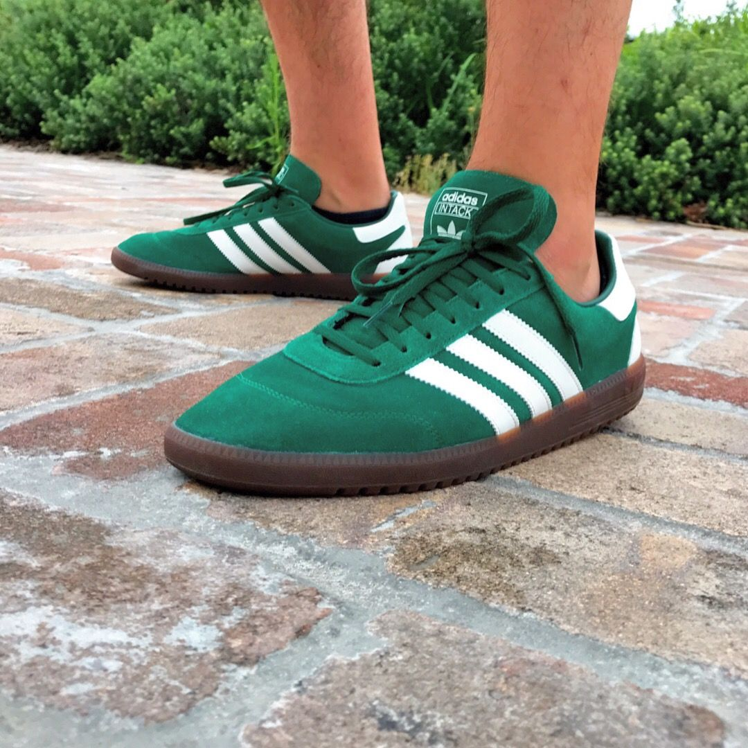 best sneakers 7bb1d 6c0a7 adidas Originals Intack SPZL