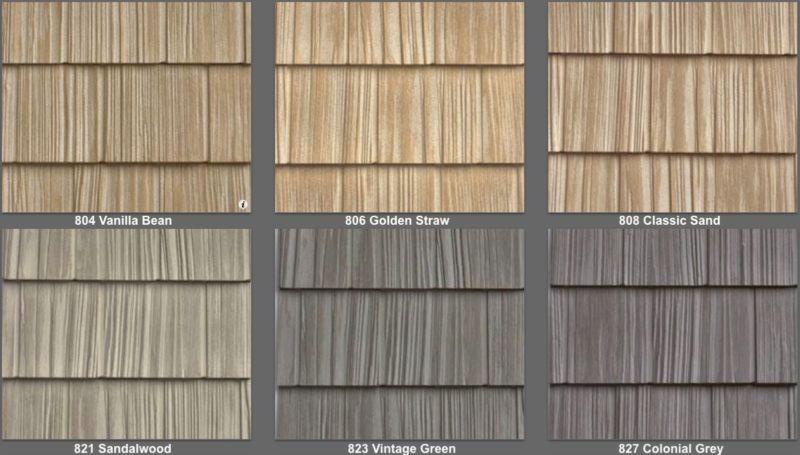 Best Details About Vinyl Siding Foundry Split Shake Like Real 640 x 480