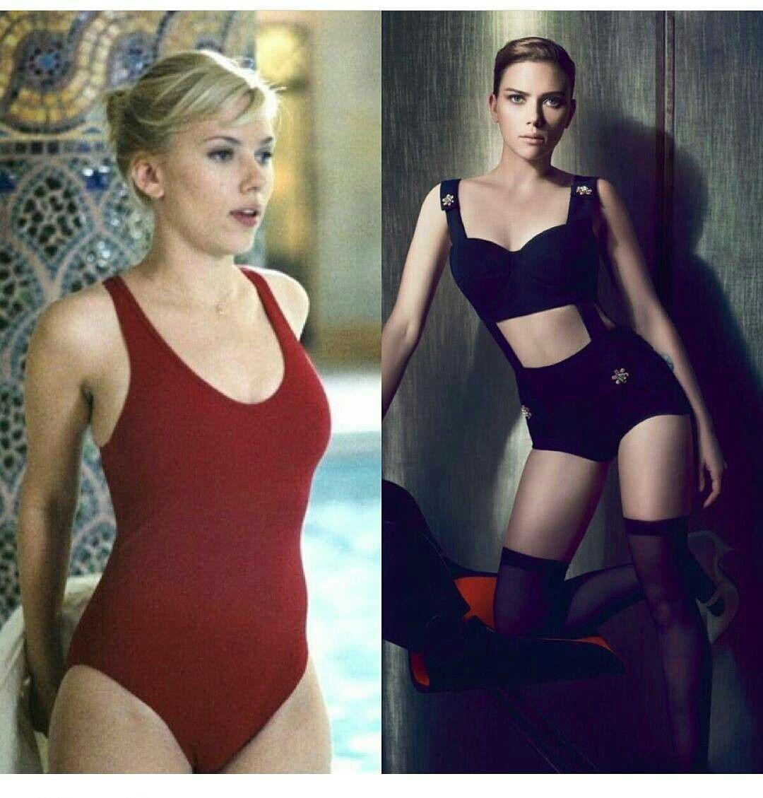 Scarlett Johansson, policewoman by tylo3 on DeviantArt in
