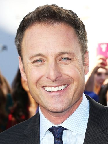 A New Gig!: Chris Harrison Named New Host of 'Who Wants to Be a Millionaire?'