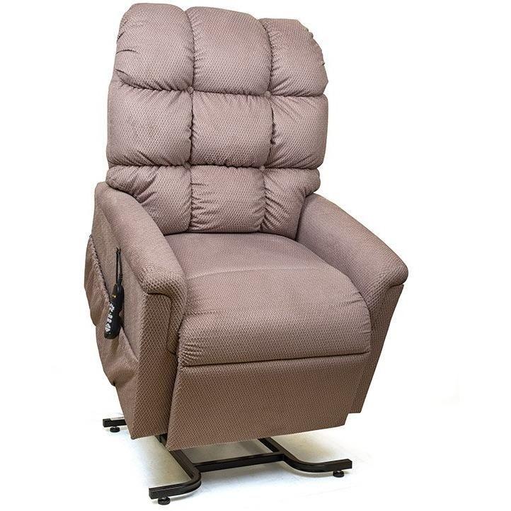 Golden cirrus lift chair pr508med lift chairs