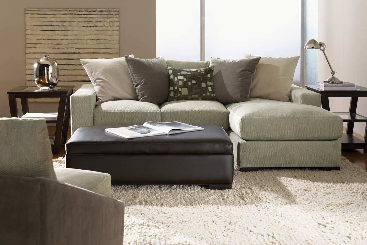 Pin By Ayu Sari On Ruchi Designs Small Sectional Sofa