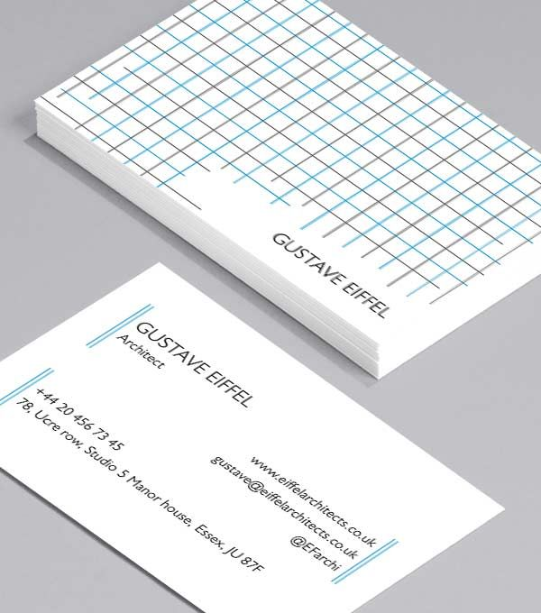 Browse Business Card Design Templates | MOO (Australia) | My ...