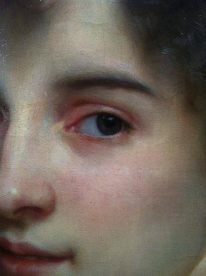 Image result for face portrait detail