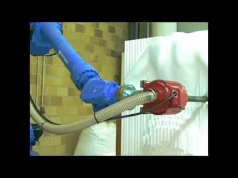 #Video #Robot de Quinagem #Yaskawa #IndustrialRobots #PressBrake
