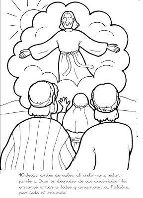 Muerte Y Resurreccion De Jesus With Images Sunday School