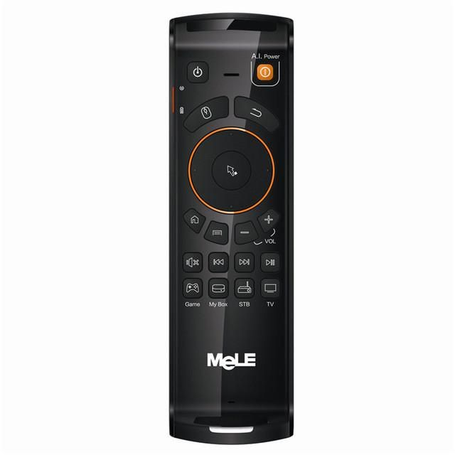 MeLE F10 Deluxe 2.4GHz Wireless Gaming Keyboards Fly Air