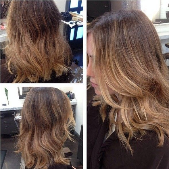 These 20 Hair Color Ideas Are Trending In 2019: 40 Latest Hottest Hair Colour Ideas For Women