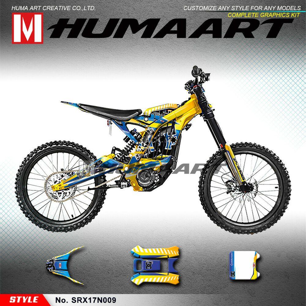 Advertisement ebay sur ron light bee x electric bike